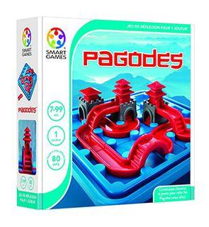 Pagodes Smart Games