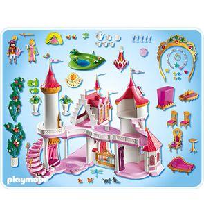 Avis Playmobil Palais de princesse   Avis de Mamans