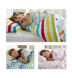 Parure 3 en 1 Gro-to-bed by The Gro Company