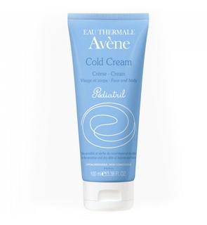 Crème visage cold cream Pédiatril de Avène