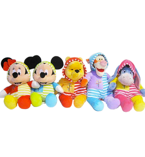 Peluche Disney Range-pyjama