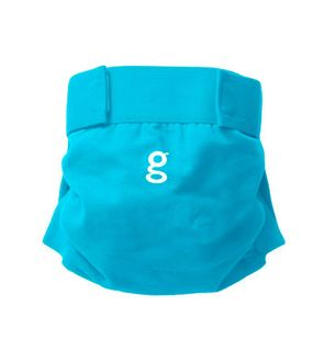 Culotte Little gPants - Go Fish