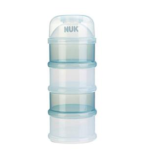 Boîte doseuse à poudre de lait