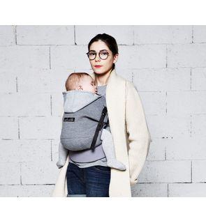 Porte-bébé Hoodie Carrier