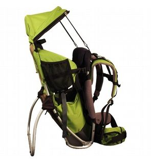 Porte-bébé Comfort PLUS