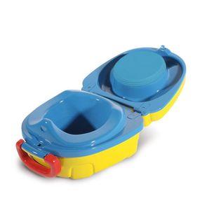 My carry potty pot de voyage étanche