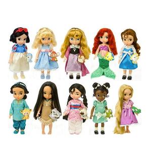 Poupées animator's Princesses