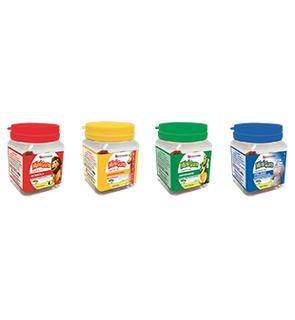MiniGum Forté Pharma