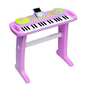 Piano électrique sur pied