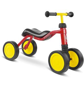 Tricycle puky avis