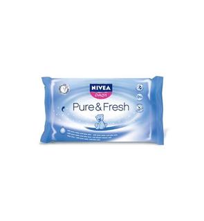 Lingettes Pure & Fresh