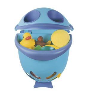 Range jouets du bain Bubble Fish
