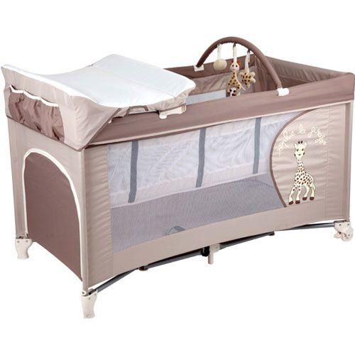 prix lit pliant bebe confort