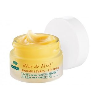 Baume Lèvres Ultra-Nourrissant Rêve de Miel