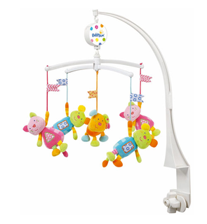 Mobile musical Robots
