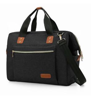 Grand sac à langer avec poche avant