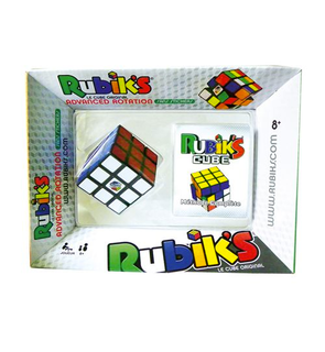 Rubik's Cube Advanced Rotation