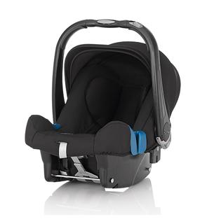 Siège auto Baby-Safe plus SHR II
