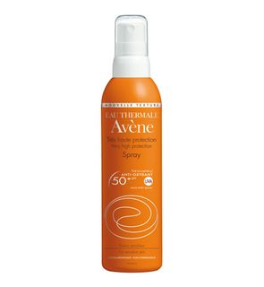 Spray Solaire Indice 50