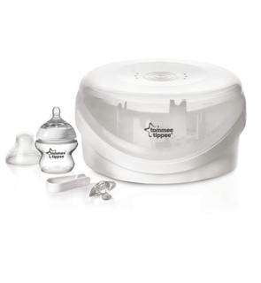 Kit Stérilisateur Micro-ondes