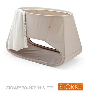 Stokke Bounce'n'Sleep