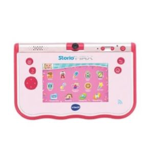 Tablette tactile Storio Max 5'' rose
