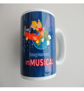 Tasse My Mug Show Imaginarium