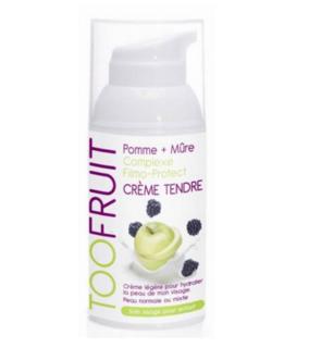 Crème tendre TOOFRUIT