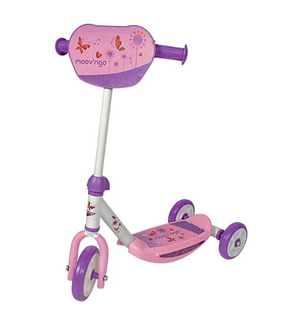 Trotinette 3 roues fille