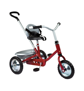 Tricycle Zooky Classique