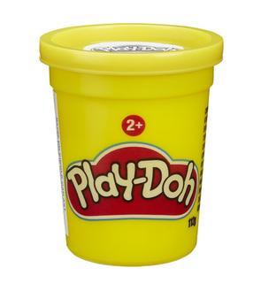 Pot de pâte à modeler - Play Doh - assortiment