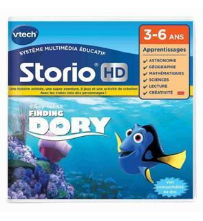Le Monde de Dory (Jeu Storio HD)