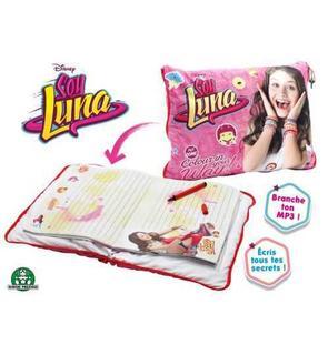 Soy Luna - Coussin secret