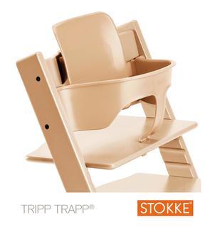 Baby Set? Tripp Trapp® + Patin
