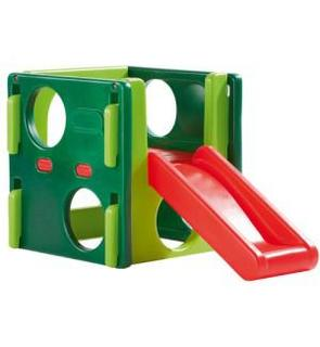 Aire de jeux junior activity gym
