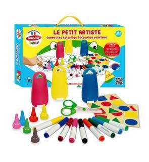 Joustra Coffret Le petit artiste