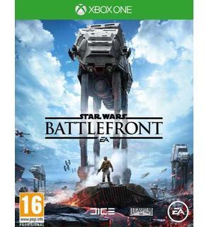 Star Wars Battlefront XBOXONE