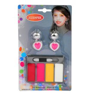 Set maquillage princesse