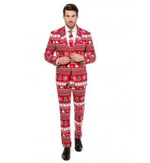 Costume Winterwonderland Opposuits? homme Noël