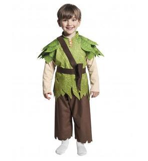Déguisement Peter Pan? enfants
