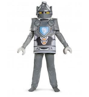 Déguisement deluxe Lance Nexo Knights?- LEGO® enfant