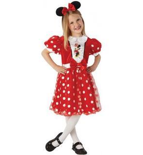 Déguisement Minnie Disney? fille