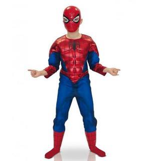 Déguisement Ultimate Spider-Man? garçon