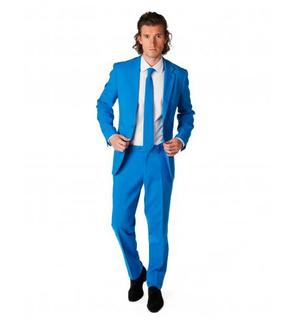 Costume Mr. Bleu  homme Opposuits?