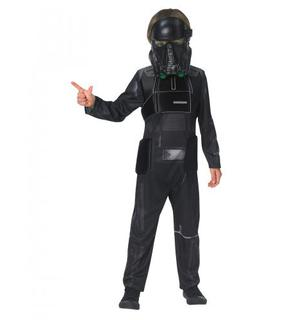 Déguisement luxe Death trooper adolescent - Star Wars Rogue One?