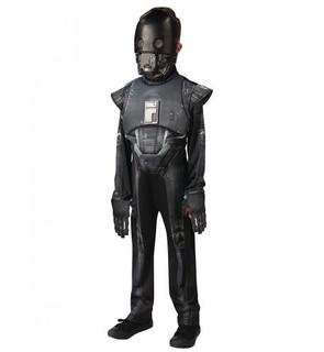 Déguisement Luxe K-2SO enfant - Star Wars Rogue One?