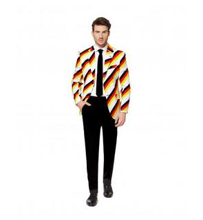 Costume Allemagne homme Opposuits?