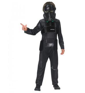 Déguisement luxe Death trooper enfant - Star Wars Rogue One?