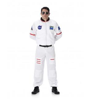 Déguisement astronaute homme