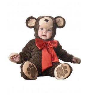 Déguisement ourson pour bébé - Premium